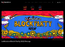 2013.lamusica.com