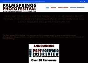 2013.palmspringsphotofestival.com