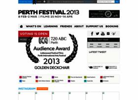 2013.perthfestival.com.au