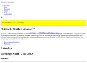 2013.redaxo.org