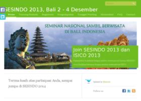 2013.sesindo.org