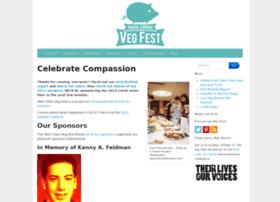 2013.tcvegfest.com