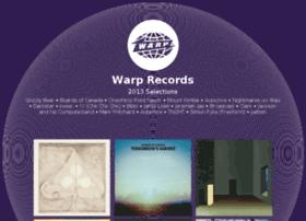 2013.warp.net