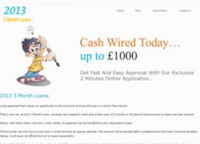 20133monthloans.co.uk