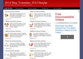 2013burcyorumlari.com