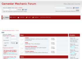2013gsmf.createaforum.com