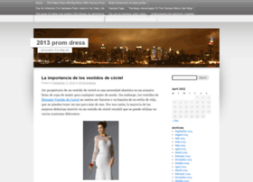2013promdress.freeblog.biz