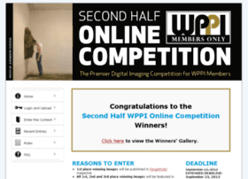 2013wppisecondhalf.pdncontests.com