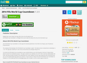 2014-fifa-world-cup-countdown.soft112.com