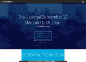 2014.911memorial.org