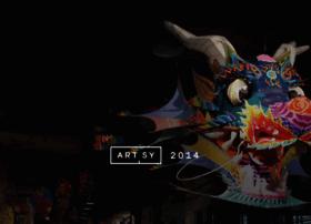 2014.artsy.net