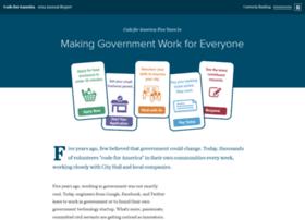 2014.codeforamerica.org