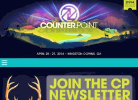 2014.counterpointfestival.com
