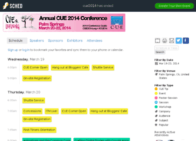 2014.cue.org