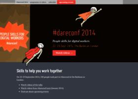 2014.dareconf.com