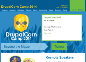 2014.drupalcorn.org