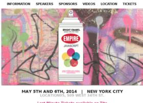 2014.empirejs.org