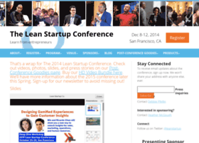 2014.leanstartup.co