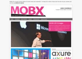 2014.mobxcon.com