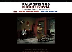 2014.palmspringsphotofestival.com