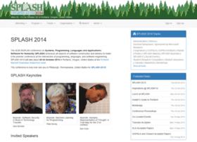 2014.splashcon.org
