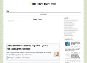 2014happyfathersday.blogspot.com