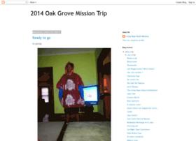 2014livinghopemissiontrip.blogspot.com