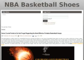 2014nbabasketballshoes.com