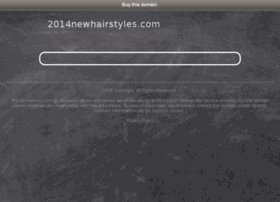 2014newhairstyles.com