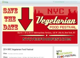 2014nycvegfoodfest.chirrpy.com