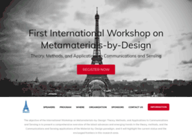 2015-metamaterials-workshop.eu