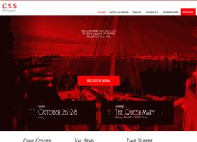 2015.cssdevconf.com