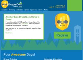 2015.drupalcorn.org