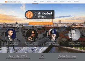 2015.nosql-matters.org