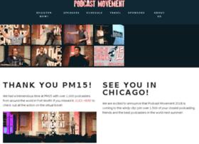 2015.podcastmovement.com