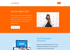 2015.socialfreshconference.com