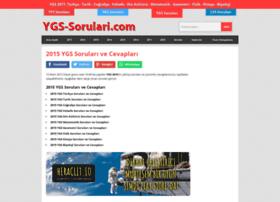 2015.ygs-sorulari.com
