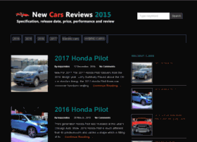 2015carsreviews.com