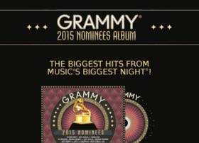 2015grammyalbum.com