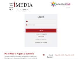 2015imediaagency.attendeehub.com