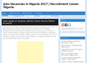 2015jobsnigeria.com