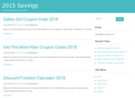2015savings.com