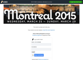 2015scmsconferencemontreal.sched.org