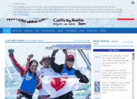 2015worlds.420sailing.org