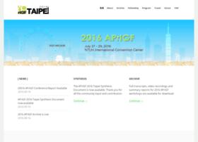2016.aprigf.asia