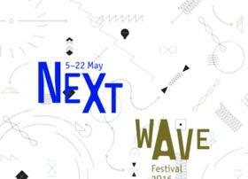 2016.nextwave.org.au