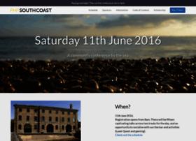 2016.phpsouthcoast.co.uk