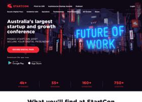 2016.startcon.com