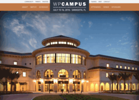 2016.wpcampus.org