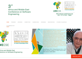 2017.amecse-conferences.org